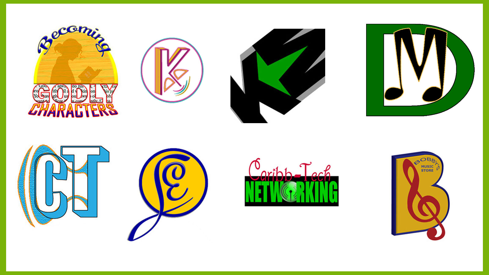 Graphics Logo 1